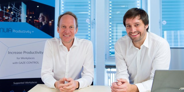 4tiitoo secures 3.1 million Euro financing round