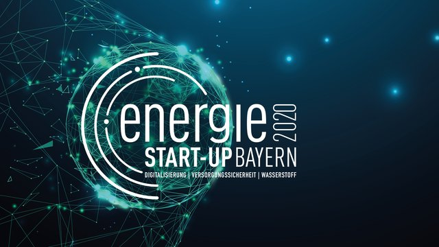 Energie Start-up Bayern